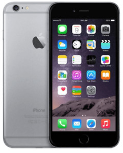 iPhone 6 - Unlocked (CDMA + GSM) - 64GB - Space Gray - Excellent