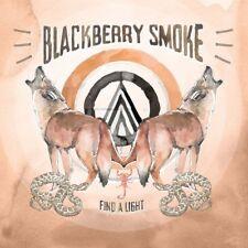 Blackberry humo encontrar una luz Vinilo Lp En Stock Nuevo/Sellado