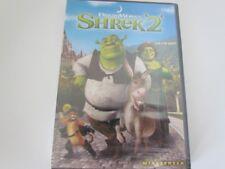 Shrek 2 (Dvd, 2004, Widescreen) Brand New In Case Factory Sealed dvd