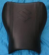 TO FIT Suzuki GSXR K1/K2/K3 600/750 K1/K2 10000 CUSTOM  SEAT COVER  WITH S LOGO