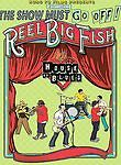 Reel Big Fish - Live at The House of Blues (Dvd, 2003)