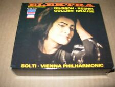 SOLTI / STRAUSS elektra ( classical ) cd box set