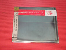 BOB MARLEY & THE WAILERS Catch A Fire (Deluxe Edition) JAPAN MINI LP 2 SHM CD