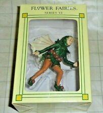The Holly Fairy - Flower Fairies Series Vi - Cicely Mary Baker