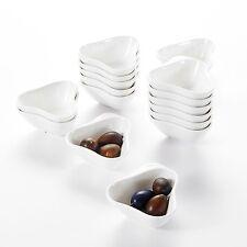 """Serie RAMEKIN.DISH, 16-tlg. 3"""" MINI Dessertschälchen Snackschale Set"""