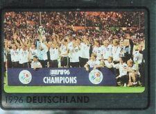 Panini 533 Winner 1996 Deutschland UEFA Euro 2008 Austria - Switzerland