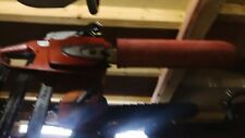 Vintage Chainsaw no:34. PROJECT CHAINSAW NON RUNNING
