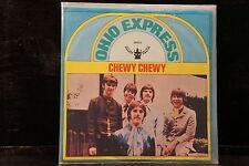 Ohio Express - Chewy Chewy / Firebird