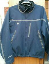 Mens Mountain Hard Wear SYNCHRO Conduit Softshell Jacket size UK XL
