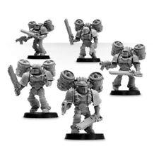 Forgeworld Horus Heresy Legion Warhammer 40K Mark 2 Mark II MKII Assault Squad