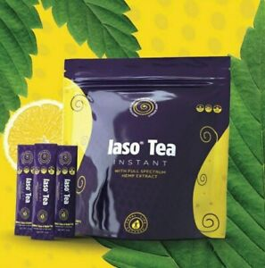 tlc iaso lemon detox tea