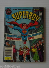 THE BEST OF DC Vol.3 #15 1981 Comic Book Digest Superboy