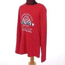 Tommy Hilfiger Mädchen-Tops, - T-Shirts & -Blusen mit Motiv
