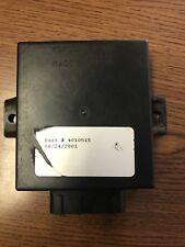 POLARIS OEM 2002 EDGE 800 XC USED SNOWMOBILE CDI IGNITION BOX 4010515