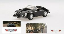 Porsche 356 Speedster Intermeccanica Film Top Gun 1986 TRUE SCALE 1:43 TSM430263