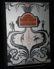 FAIRY TALES Hans Andersen KAY NIELSEN 12ill 1st Ed 1924!
