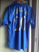 ITALY AQUILANI EX ROMA MILAN JUVENTUS FIORENTINA LIVERPOOL 2003 03 EURO 2004 04