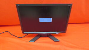Acer X193W 19 Inch Widescreen LCD Monitor 6117