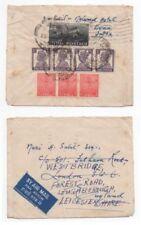 Pre-Decimal Postal History Stamps