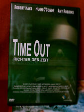 TIME OUT-RICHTER DER ZEIT-mit ROBERT HAYS,HUGH O'CONOR u. AMY ROBBINS