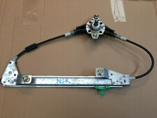 Fiat Grande Punto Fenêtre Régulateur Réparation Kit Avant Droit