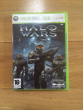 Halo Wars (No Manual) for Xbox 360