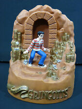 Harry Potter The Vaults of Gringotts Plastic Coin Bank (2001)