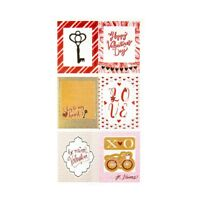 Square Planner Stickers 65 pc By Recollections™ 536140 NEW