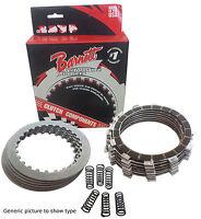 Dirt Digger Carbon Clutch Kit Barnett 303-90-20027 87-06 Yamaha YFZ350 Banshee