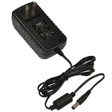 Hqrp Ac Adapter Power Supply for Wd Wdbaau0020Hbk Wdbaau0015Hbk Wdbaau0010Hbk