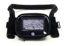 Bike It Bike Tek Universal Motorcycle Sat Nav / GPS Holder - LUGGPS06