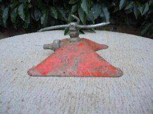 Vintage Garden Sprinkler (12)
