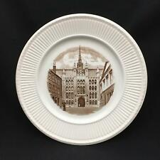 Vintage 1941 Plate Wedgwood Old London Views GUILDHALL 1st Edition