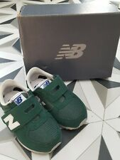 New balance boys shoes size 5 uk
