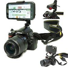 ChargerCity Exclusive DSLR Smartphone Hot Shoe Flash Camera Mount  smartphones