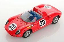 1:43 LookSmart Ferrari 275P #20 1964 Le Mans Winner Guichet Vaccarella LSLM050