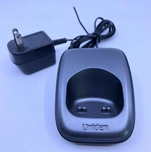 Uniden Cordless Phone Base DCX14 With Cord