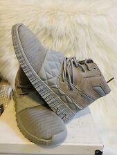 Supra Men's Shoes SZ 8 HITOP PREOWNED GRAY