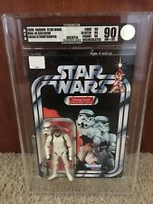 2006 Star Wars George Lucas Stormtrooper Disguise Mail-In Mail-Away AFA U90