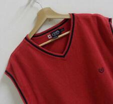Mens Chaps By Ralph Lauren  Sweater Vest Tank Top Size XXL Tall Original  : TS32