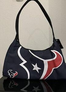 NWT Houston Texans Handbag Purse