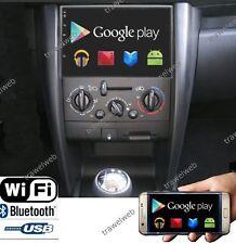 AUTORADIO peugeot 207 cc SW universel GPS 2 DIN BLUETOOTH WIFI + CAMERA RECUL