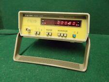 GW Instek GFC-8010G 1Hz - 120MHz Frequency Counter