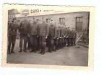 Foto 2.WK  Soldaten Luftwaffe Armee ca. 1941 Wehrmacht WW2 C5
