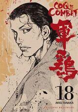 Manga VF sport