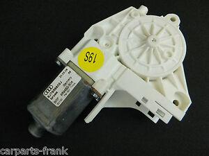 Audi Tt TTS 8J Roadster Motore Alzacristalli Destra 8J7959802J/8J7 959 802 J