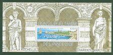 Frankreich France 2009 - Block 120 - Hafen von La Rochelle - Nr. 4399