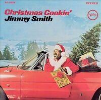 Christmas Cookin' by Jimmy Smith (Organ) (CD, Apr-1992, Verve)