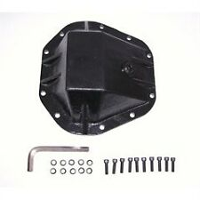 Rugged Ridge Dana 60 Differential Cover 16595.60 Black