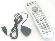 Computer USB REMOTE CONTROL NEW For Media Center PC/Movies/Video/DVD/TV Wireless